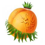 Maia Buterin [Inspiring Apricot]