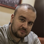 Michael Nikitin