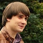 Nickolay Kazantsev