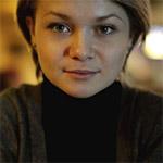 Dasha Pivovarova