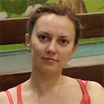 Julia Ivanova [Lively Apricot]