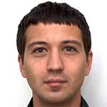 Sergey Ostrovskiy