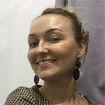 Svetlana Dovgan