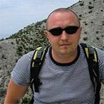 Sergey Denikin