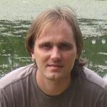 Sergey Ilyenkov