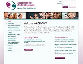 professional organizations or associations