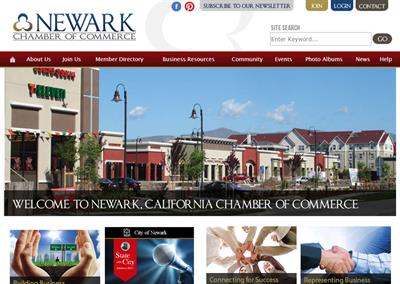 Newark Subscription Website