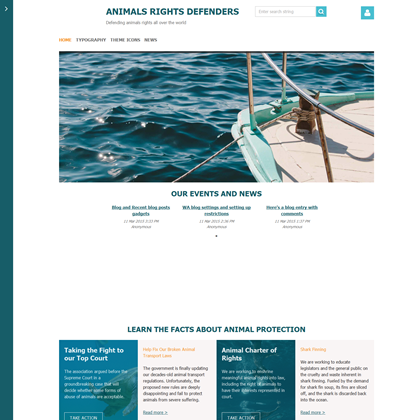 11 Beautiful Membership Website Themes  Start your free trial now!