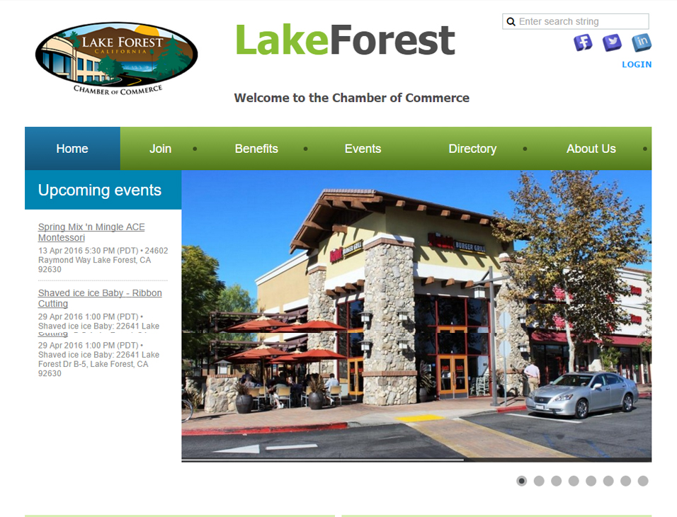 coc lakeforest