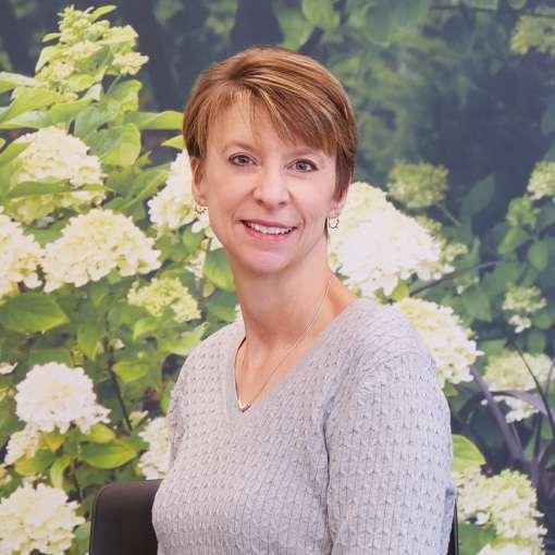 Natalie Carmolli