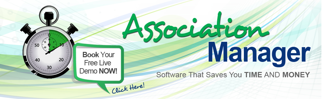123SignUp Association Management Software