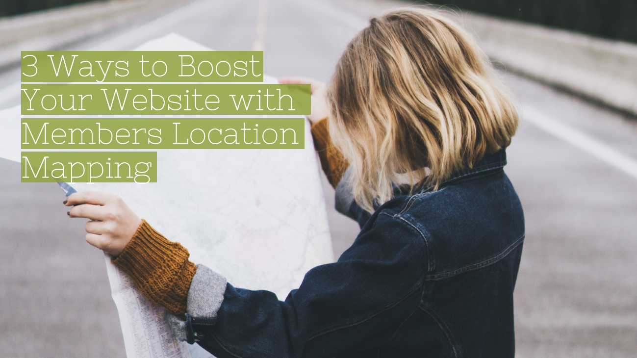 3 Ways with location mapping banner