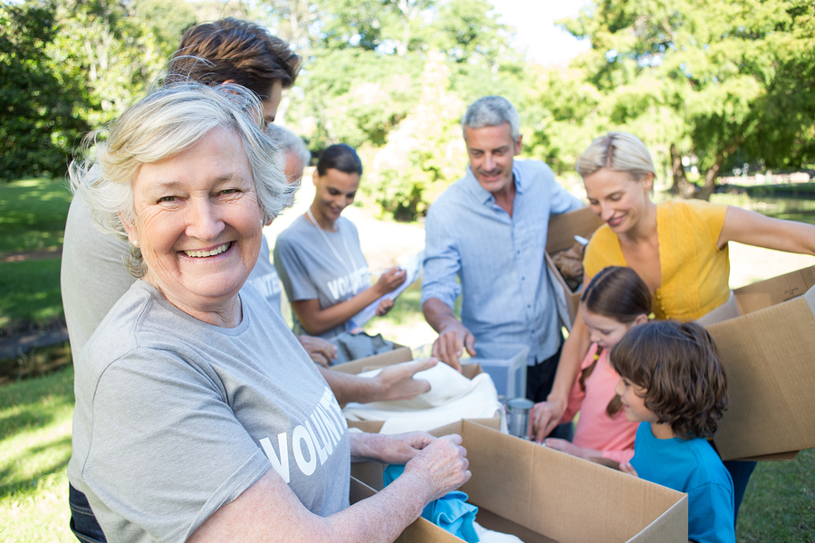 4 Ways Leaders Can Sustain Volunteer Engagement