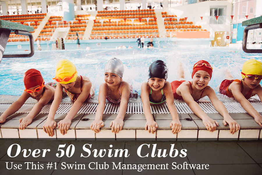 50 Swim Club Management Software