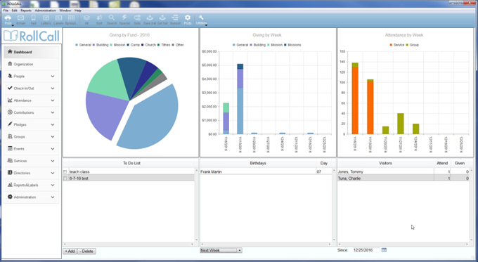 16 Incredible Church Management Software Solutions that Save