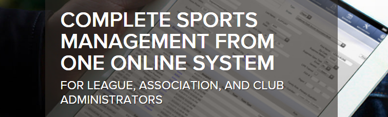 Active Network Sports Management Software