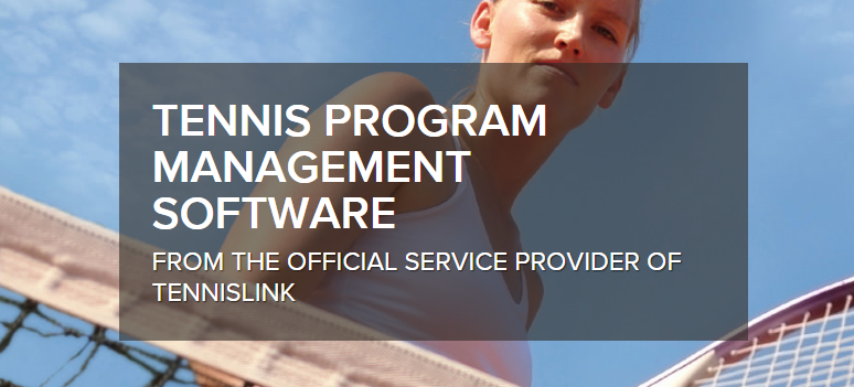 Active Network Tennis Club Management Software