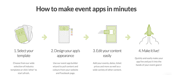 appinstitute event management software