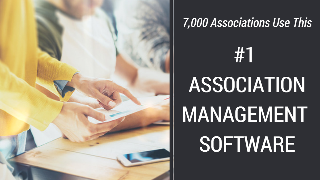 Association Management Software (AMS)