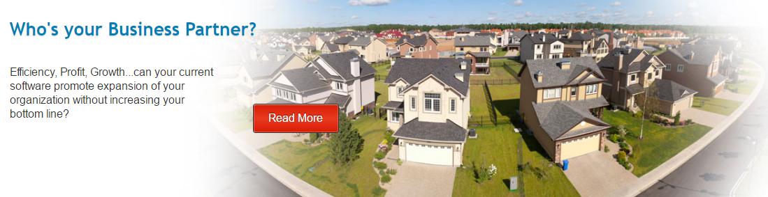 C3 Homeowner Association Software