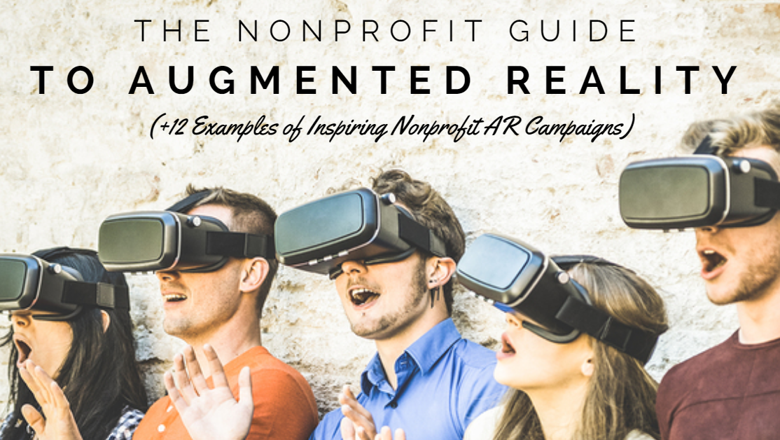 Augmented Reality Nonprofit