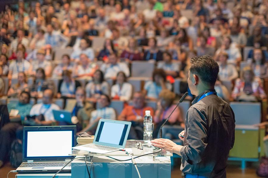 Find a Speaker Association