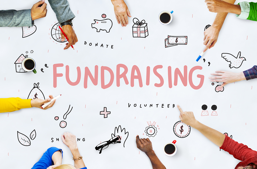 Image result for nonprofit fundraising