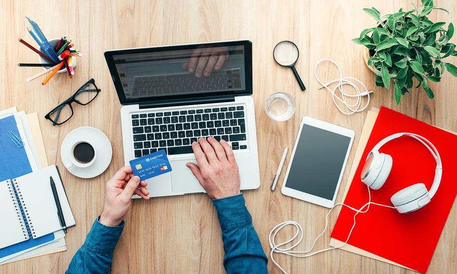 nonprofit online payment processing