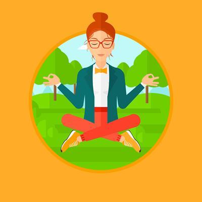 bigstock-Young-business-woman-meditatin-135111500