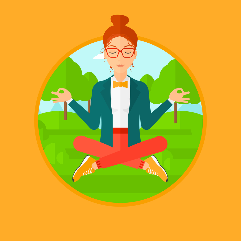 bigstock-Young-business-woman-meditatin-135111500