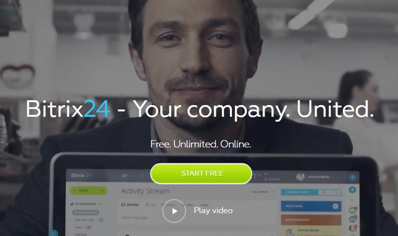 Bitrix24 Homeowner Association Software