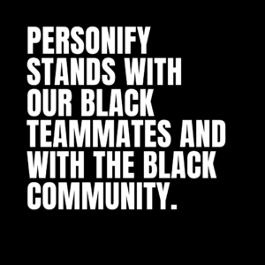 BLM Personify