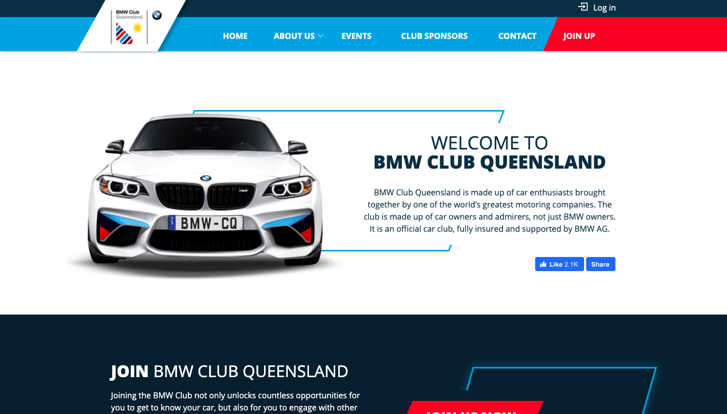 BMW Club Queensland