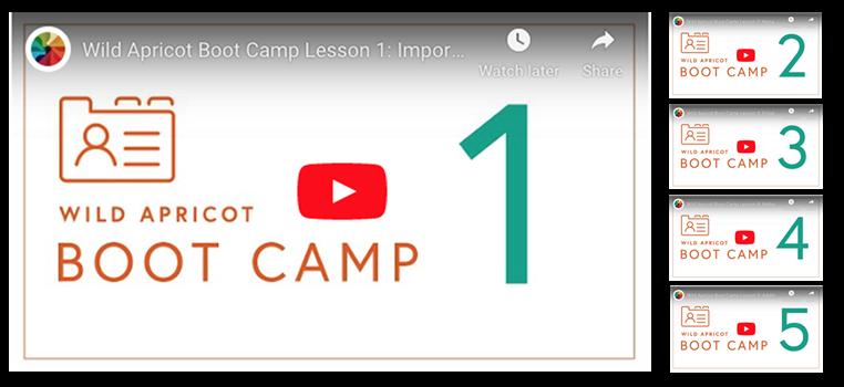 Bootcamp Videos