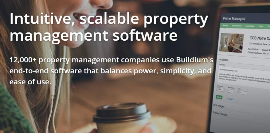 Buildium HOA Software