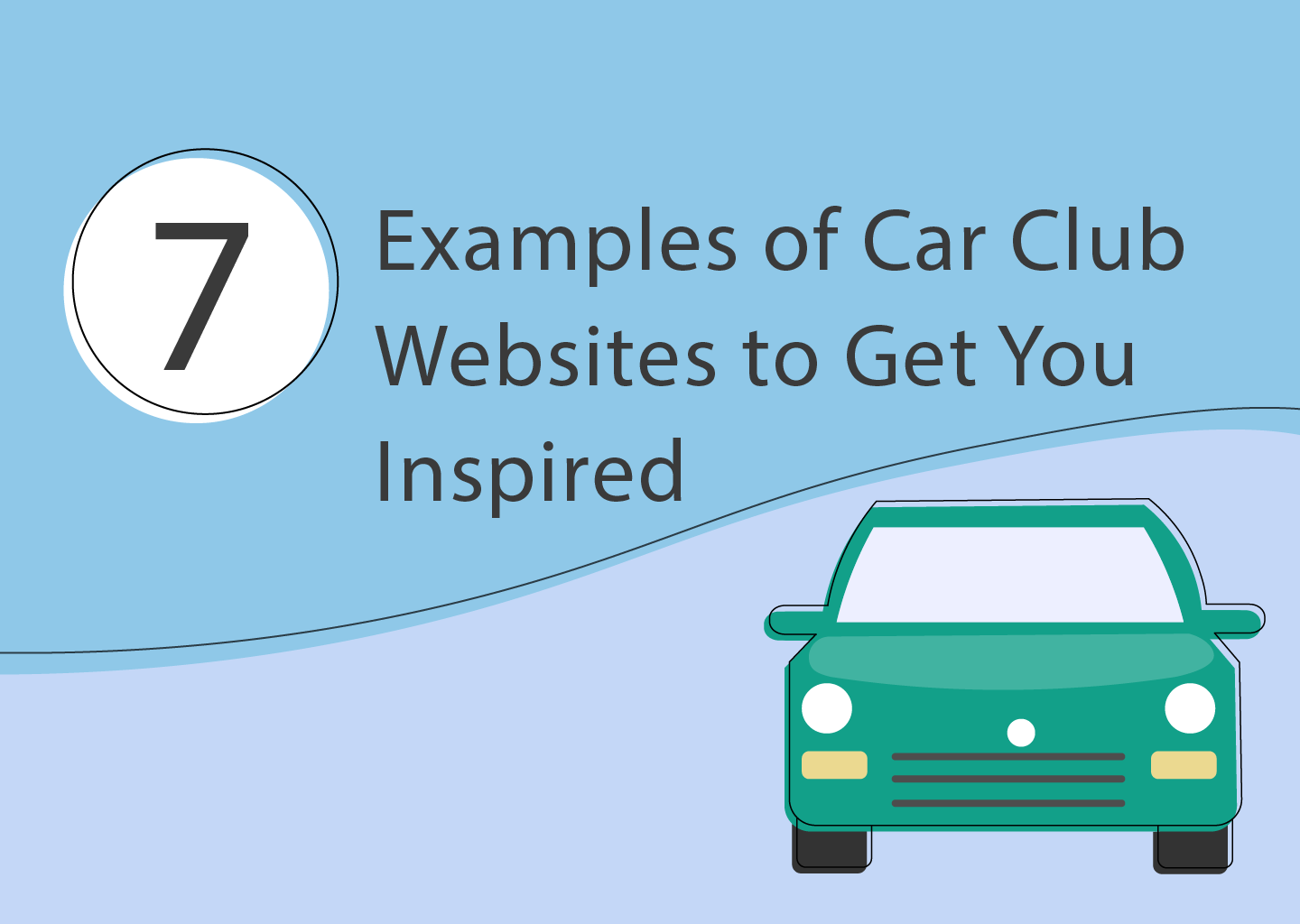 car club websites