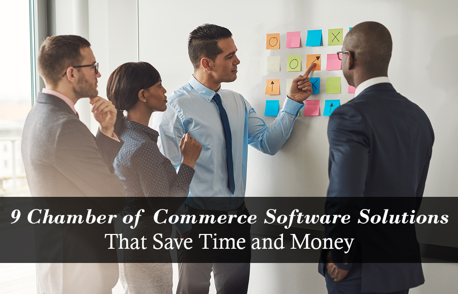 Chamber of Commerce Software