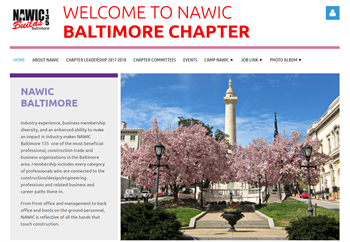 Chapter Software NAWIC
