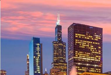 Chicago summit