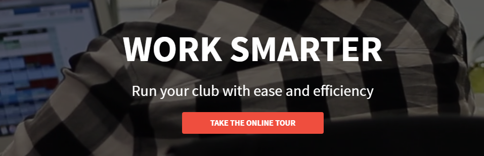 Club Automation Club Management Software