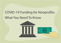 Covid funding for nonprofits
