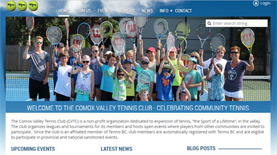 CVT  Club Website