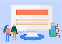 Designing website for nonprofits webinar