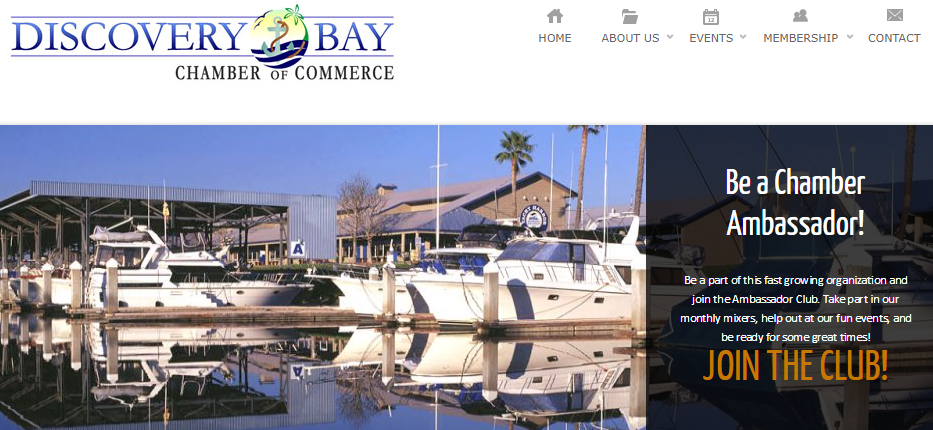 Discovery Bay Chamber of Commerce