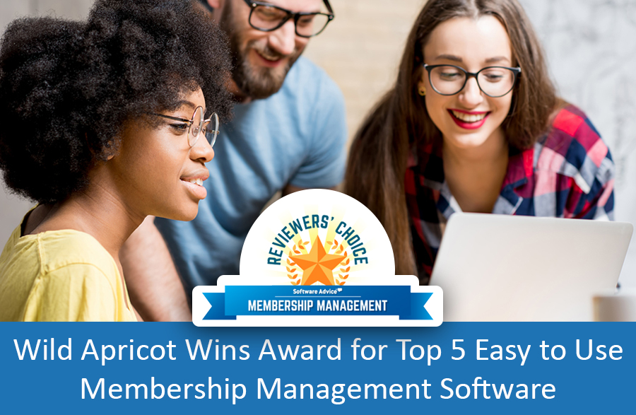 Easy to Use Membership Management Software