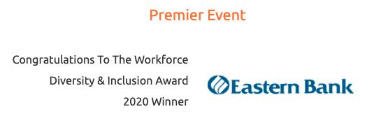 eastern bank award winner