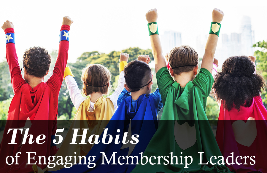 Engaging Membership Leaders