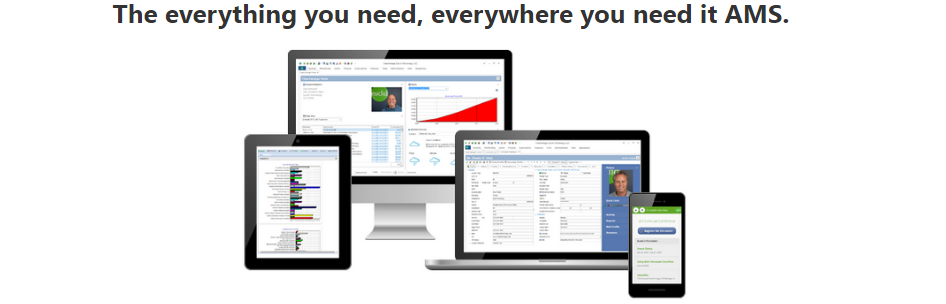 Euclid ClearVantage association management software