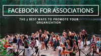 facebook for associations blog post