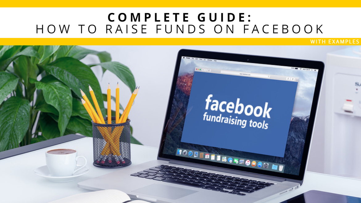 Facebook Fundraising Tools